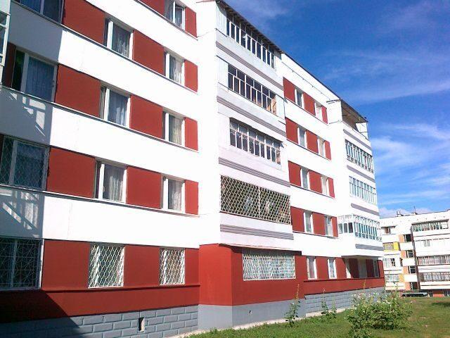 Список домов на ремонт фасадов в спб